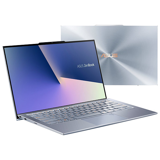 PC portable ASUS Zenbook S13 UX392FN-AB009T