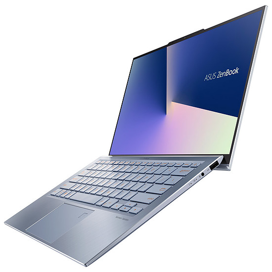 PC portable ASUS Zenbook S13 UX392FA-AB002R - Autre vue