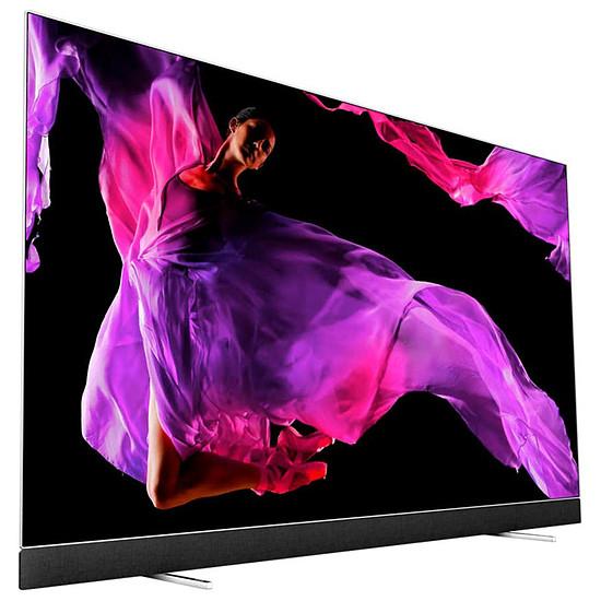 TV Philips 55OLED903 - TV OLED 4K UHD HDR - 139 cm - Autre vue