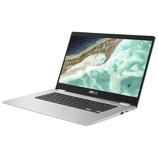 PC portable ASUS Chromebook C523NA-A20033 - Autre vue