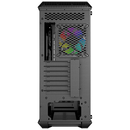 Boîtier PC MSI MPG Gungnir 100 - Autre vue