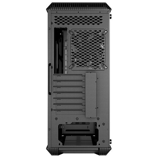 Boîtier PC MSI MPG Gungnir 100D - Autre vue