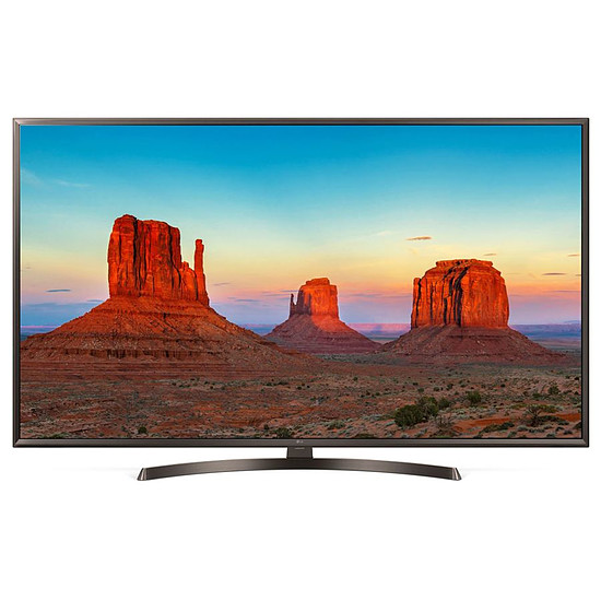 TV LG 65UK6400 TV LED UHD 4K 164 cm