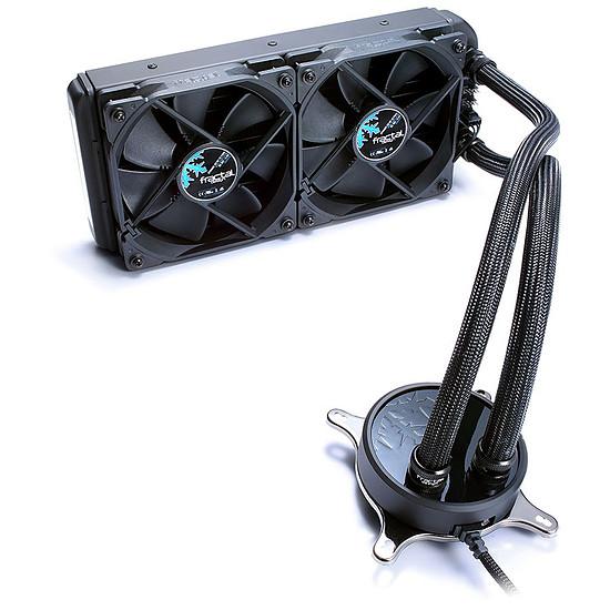 Refroidissement processeur Fractal Design Celsius S24 Blackout - Autre vue