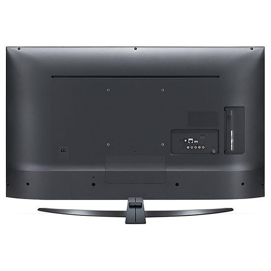 TV LG 43UM7400 TV UHD 4K 108 cm - Autre vue