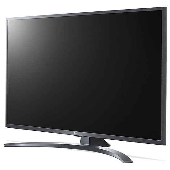 TV LG 49UM7400 TV UHD 4K 123 cm - Autre vue