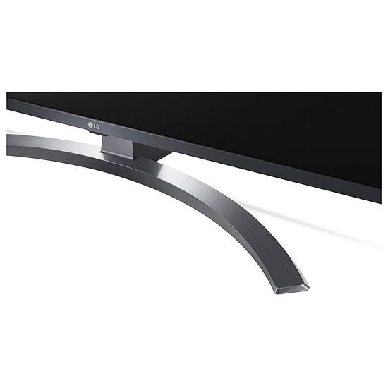 TV LG 55UM7400 - TV 4K UHD HDR - 139 cm - Autre vue