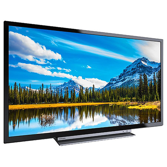TV Toshiba 32L3863DG TV Full HD 81 cm - Autre vue