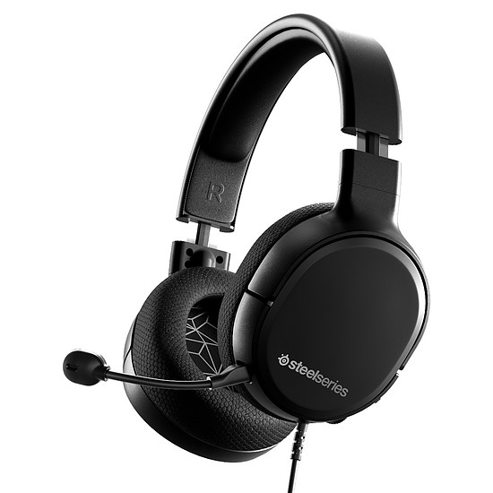Casque micro SteelSeries Arctis 1