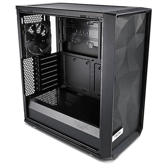 Boîtier PC Fractal Design Meshify C - Autre vue