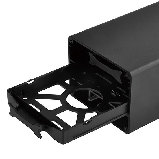 Boîtier pour disque dur SilverStone DS223 - Autre vue