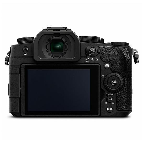 Appareil photo hybride Panasonic DC-G90H Noir - Autre vue