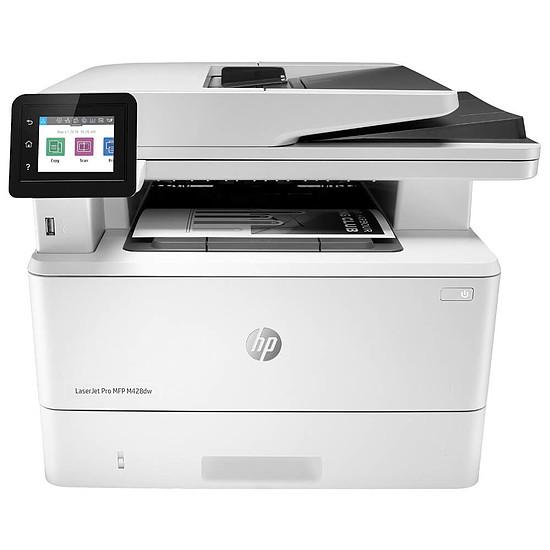 Imprimante multifonction HP LaserJet Pro M428dw