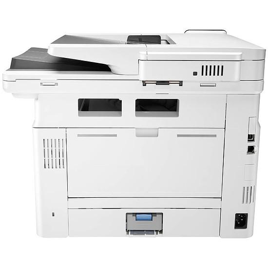 Imprimante multifonction HP LaserJet Pro M428dw - Autre vue