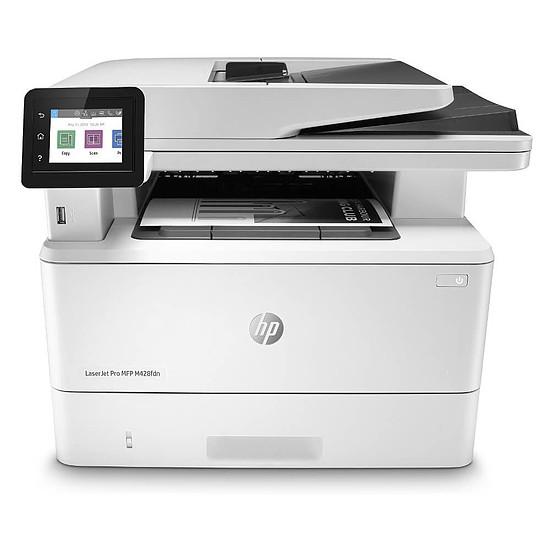 Imprimante multifonction HP LaserJet Pro M428fdn