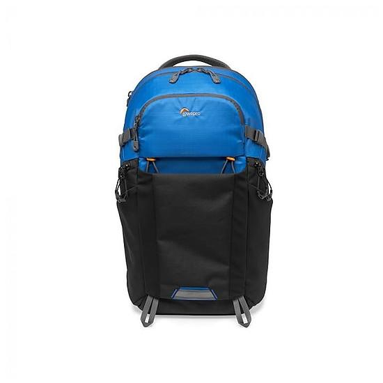 Sac, sacoche et housse Lowepro Photo Active BP 200 AW Bleu/Noir - Autre vue