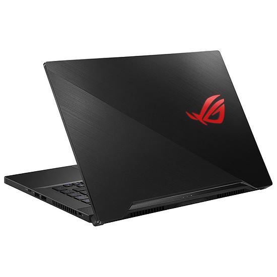 PC portable ASUS ROG Zephyrus M GU532GU-ES001T - Autre vue