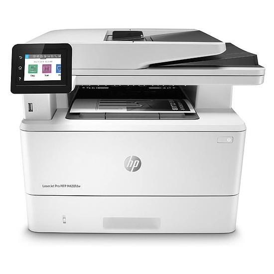 Imprimante multifonction HP LaserJet Pro M428fdw