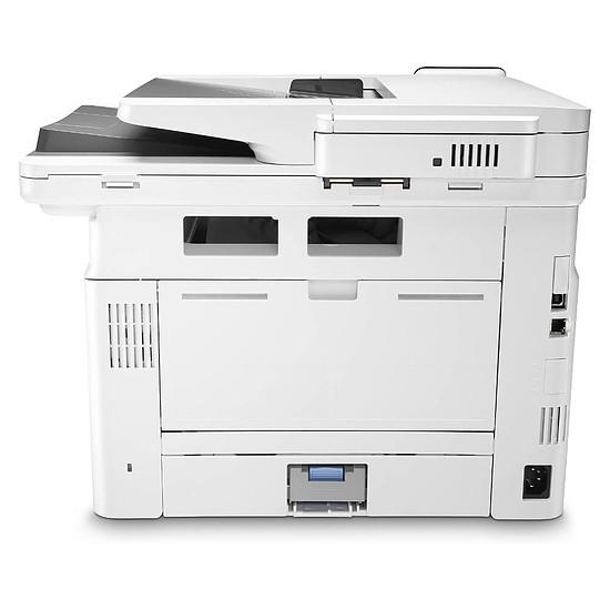 Imprimante multifonction HP LaserJet Pro M428fdw - Autre vue
