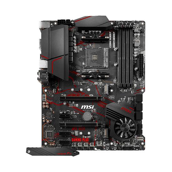 Carte mère MSI MPG X570 GAMING PLUS - Autre vue