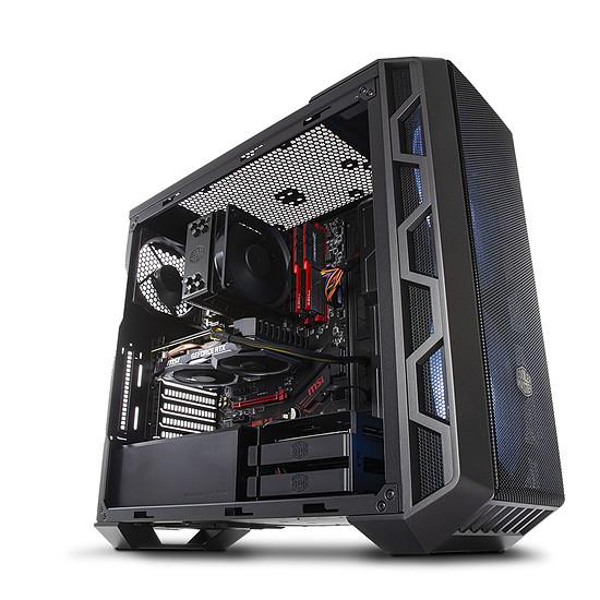 PC de bureau Materiel.net Gladius [ Win10 - PC Gamer ]