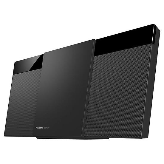 Mini-chaine Panasonic SC-HC300EG Noir - Autre vue