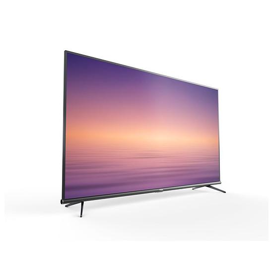 TV TCL 50EP663 - TV 4K UHD HDR - 126 cm - Autre vue