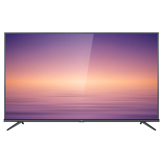 TV TCL 55EP663 - TV 4K UHD HDR - 139 cm