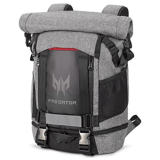 Sac, sacoche et housse Acer Predator Rolltop Backpack