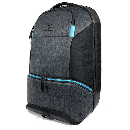 Sac, sacoche et housse Acer Predator Hybrid Backpack
