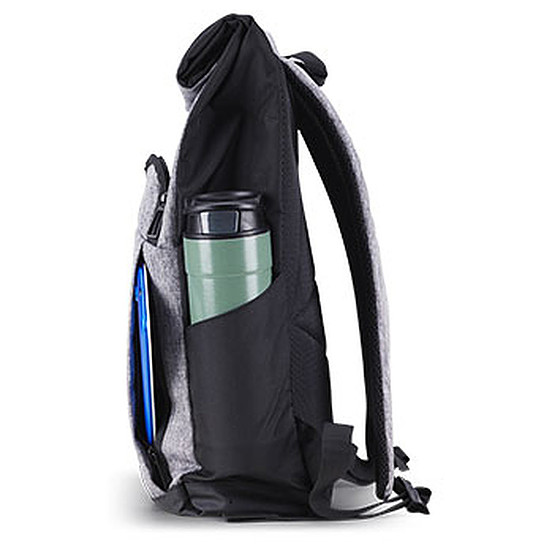 Sac, sacoche et housse Acer Predator Rolltop Junior Backpack - Autre vue