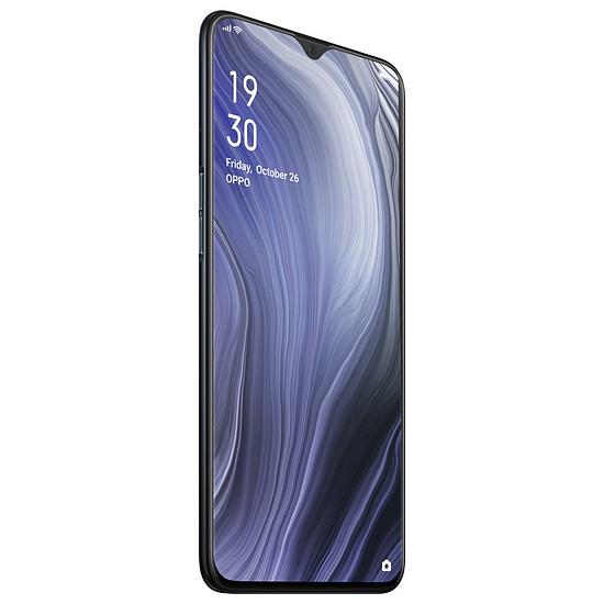 Smartphone et téléphone mobile Oppo Reno Z (noir) - 128 Go - 4 Go