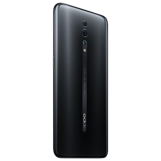 Smartphone et téléphone mobile Oppo Reno Z (noir) - 128 Go - 4 Go - Autre vue