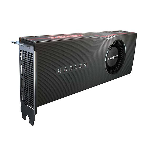 Carte graphique Gigabyte Radeon RX 5700 XT - Autre vue