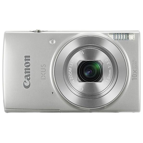 Appareil photo compact ou bridge Canon IXUS 190 Argent