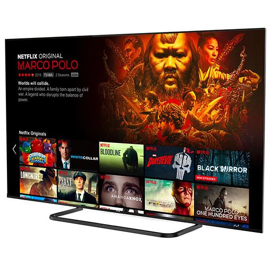 TV TCL 55EP682 - TV 4K UHD HDR - 139 cm