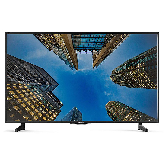 TV Sharp 40BG1 - TV Full HD - 102 cm
