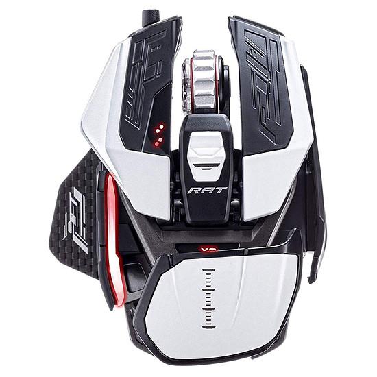 Souris PC Mad Catz R.A.T. PRO X3 - Blanc