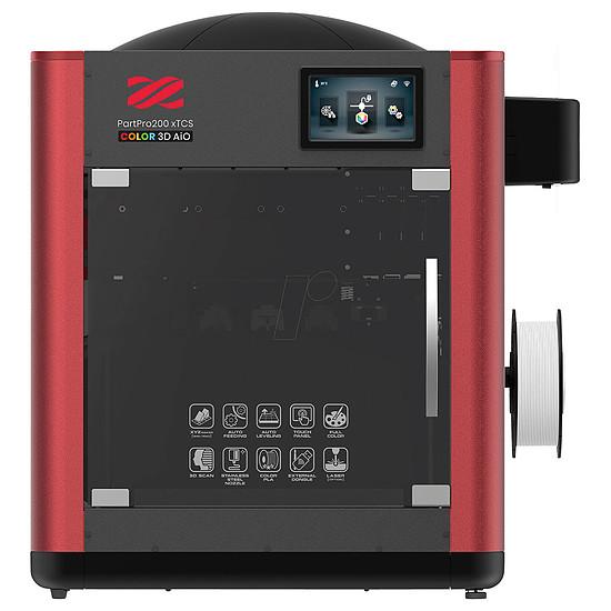 Imprimante 3D XYZprinting da Vinci Color AiO