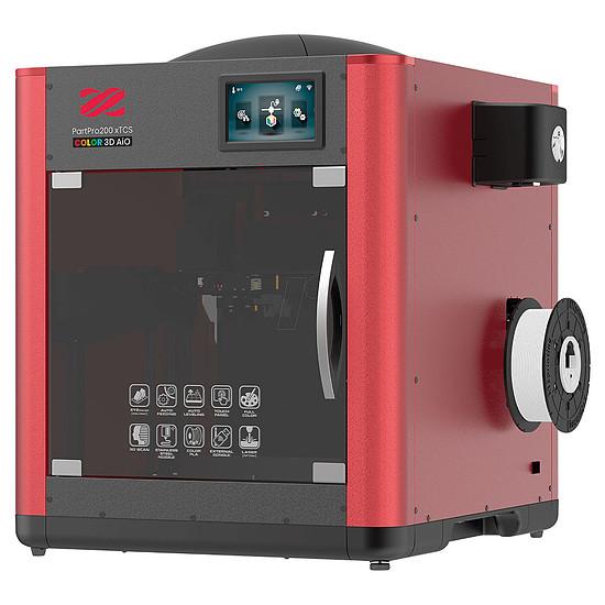 Imprimante 3D XYZprinting da Vinci Color AiO - Autre vue