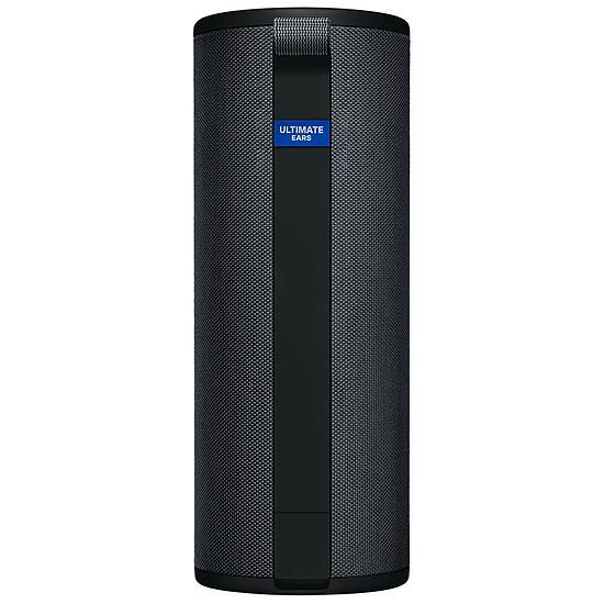 Enceinte sans fil Ultimate Ears UE MegaBoom 3 Noir - Enceinte portable - Autre vue