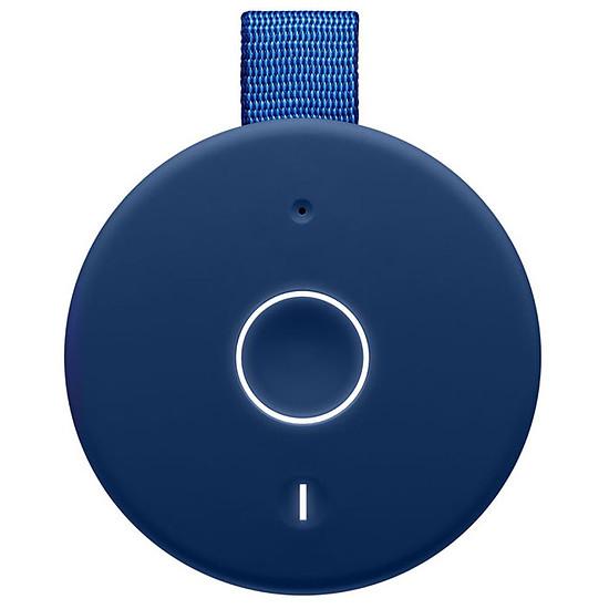 Enceinte sans fil Ultimate Ears UE MegaBoom 3 Bleu - Autre vue