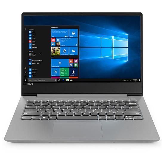 PC portable LENOVO Ideapad 330S-14IKB (81F401L5FR) - Autre vue