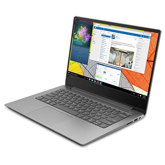 PC portable LENOVO Ideapad 330S-14IKB (81F401EPFR) - Autre vue