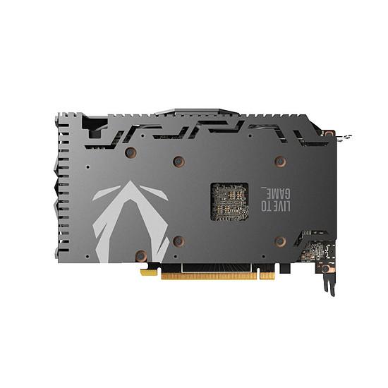 Carte graphique ZOTAC GeForce RTX 2060 SUPER Mini - Autre vue