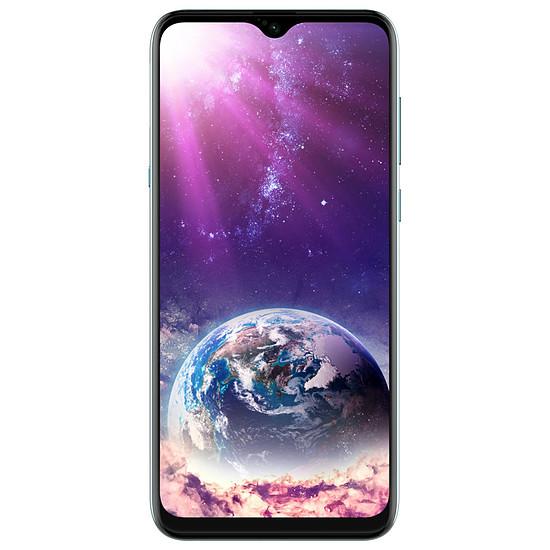 Smartphone et téléphone mobile Hisense Infinity H30 (vert) - 64 Go - 4 Go