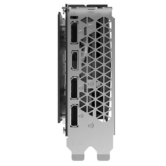 Carte graphique ZOTAC GeForce RTX 2070 SUPER AMP - Autre vue