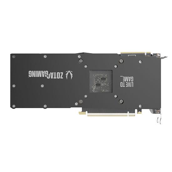 Carte graphique ZOTAC GeForce RTX 2070 SUPER Twin Fan - Autre vue