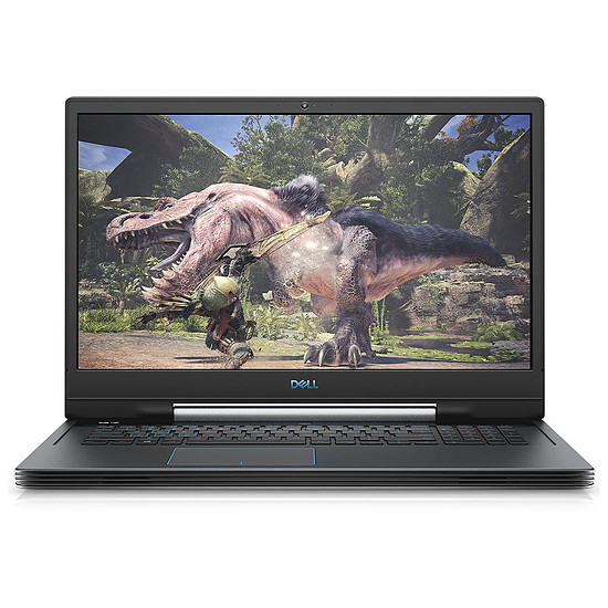 PC portable DELL G7 17-7790 (R5D66)