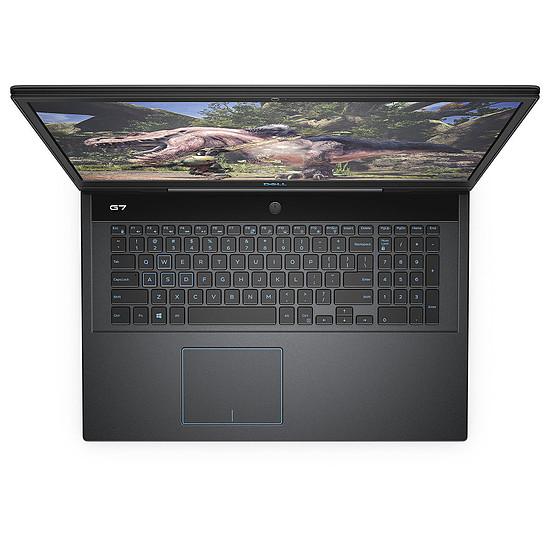 PC portable DELL G7 17-7790 (R5D66) - Autre vue
